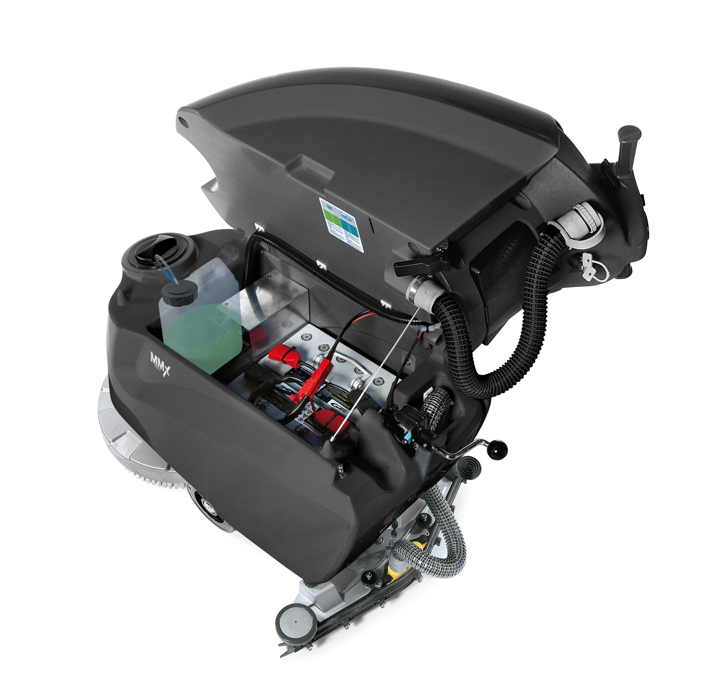 Fimap MMx50 Bt Batterier